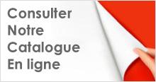 Consulter Notre Catalogue En ligne